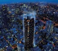 北浜タワー現状・・・NO,1