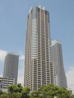 駅直結×タワー