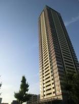 福島駅のタワー定番