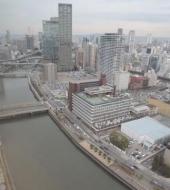 ∽水都・大阪を見下ろす超絶眺望∽