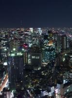 福島区の摩天楼