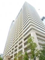 21F 2LDK/難波駅近タワー