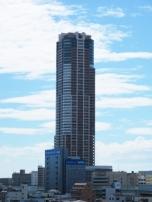 弁天町の巨塔