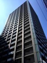 最上階角部屋タワマン