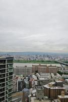 淀川花火大会の特等席