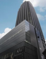 北浜ヤード・・・タワーLIFE