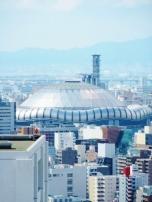 ☆京セラドームを眺めるタワーマンション☆